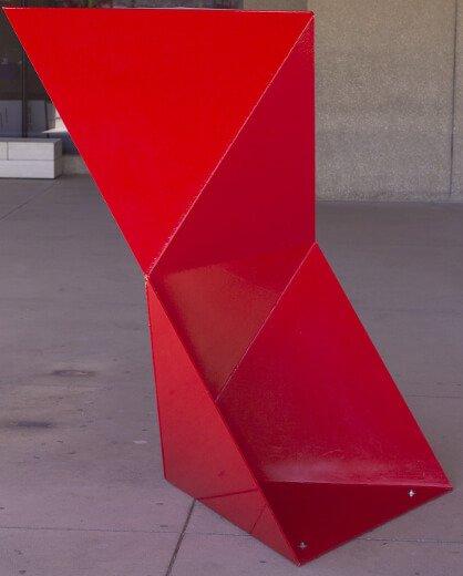 Double Pyramid